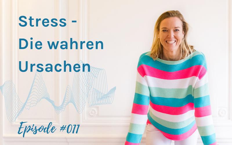011 – Stress bei Führungskräften – Die wahren Ursachen