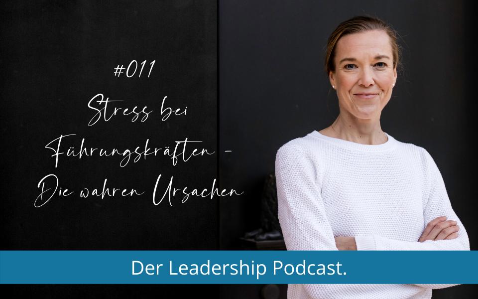 011 Stress bei Führungskräften – Die wahren Ursachen