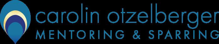 Sparring und Mentoring Carolin Otzelberger
